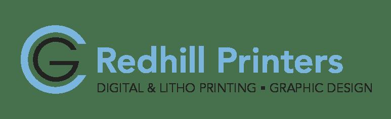 Redhill Printers | A division of Colvin Ltd.